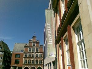 Graphikmuseum Picasso Münster; Foto: Clemens Ottnad